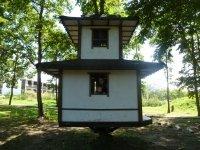 детские площадки 38 самураев