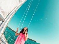 Аренда катеров и яхт, яхт-клуб Антарес