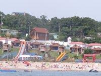 аквапарк Якорь